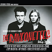 Whip It On by The Raveonettes