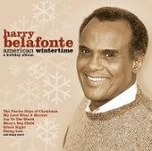 American Wintertime de Harry Belafonte