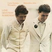 Love Devotion Surrender de Santana