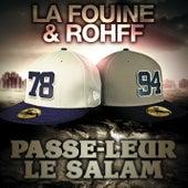 Passe leur le Salam by La Fouine
