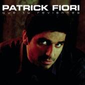 Que Tu Reviennes de Patrick Fiori