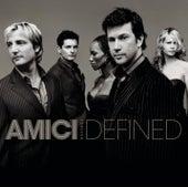 Defined von Amici Forever