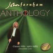 Anthology 2 de John Farnham