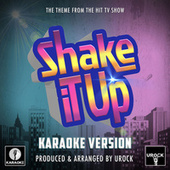 Shake It Up Main Theme (From