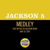 I Want You Back/ABC (Medley/Live On The Ed Sullivan Show, May 10, 1970) by The Jackson 5