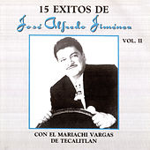 15 Exitos Vol.II by Various Artists