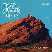 Red Light Fever de Taylor Hawkins