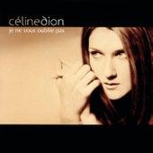 Je Ne Vous Oublie Pas by Celine Dion