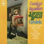 Amigo Organillero de Javier Solis