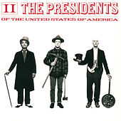 II de Presidents of the United States of America