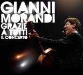 Grazie A Tutti Il Concerto de Gianni Morandi