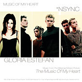 Music Of My Heart by Gloria Estefan