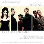 Music Of My Heart von Various Artists