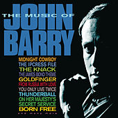 The Music Of John Barry by John Barry