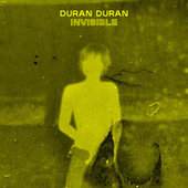 INVISIBLE de Duran Duran