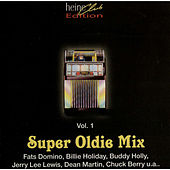 Super Oldie Mix 1 de Various Artists