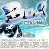 Bump Winter 2008 von Various Artists