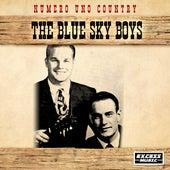 Numero Uno Country by Blue Sky Boys