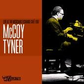 Live at the Musicians Exchange Café 1987 von Mccoy Tyner, Stanley Clarke, Al Foster
