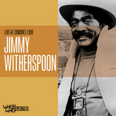 Live at Condon's 1990 de Jimmy Witherspoon