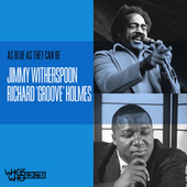 As Blue as They Can Be de Jimmy Witherspoon