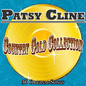 Country Gold Collection by Patsy Cline
