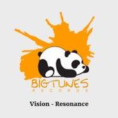 Resonance by Vision