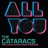 All You von The Cataracs