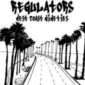 Regulators - West Coast 90's by Various Artists
