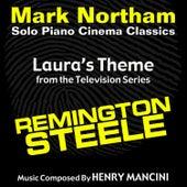 Remington Steele: Laura's Theme (Henry Mancini) by Mark Northam
