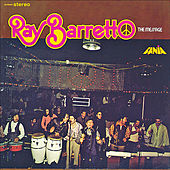 The Message by Ray Barretto