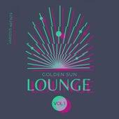 Golden Sun Lounge, Vol. 1 de Various Artists
