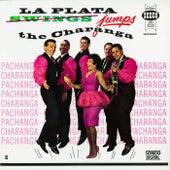 La Plata Swings, Jumps the Charanga de La Plata Sextette