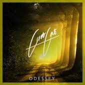 Odessey von Civet Cat