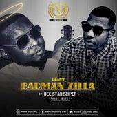 BADMAN ZILLA (Remix) by Deestar sniper