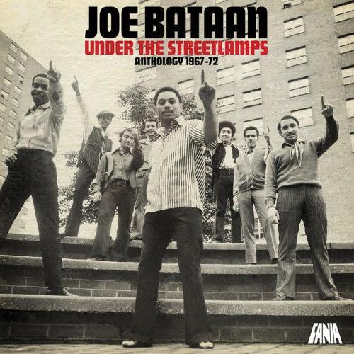Joe Bataan Anthology de Joe Bataan