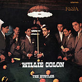 The Hustler de Willie Colon
