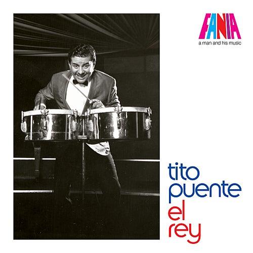 Tito Puente - El Rey de Tito Puente