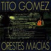 La Ultima Descarga/The Last Jam Session de Tito Gomez