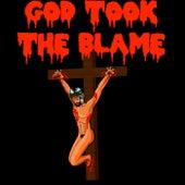 God Took the Blame van Bunnydeth♥
