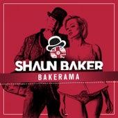 Bakerama by Shaun Baker
