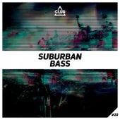 Suburban Bass, Vol. 20 von Various Artists