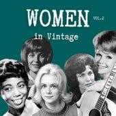 WOMEN in Vintage Vol.2 von Various Artists