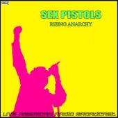 Rising Anarchy (Live) de Sex Pistols
