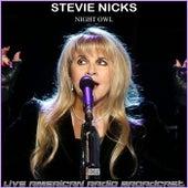 Night Owl (Live) de Stevie Nicks