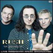 The Finishing Line (Live) de Rush