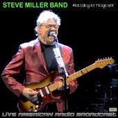 Mercury Retrograde (Live) de Steve Miller Band