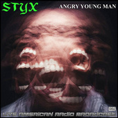 Angry Young Man (Live) by Styx