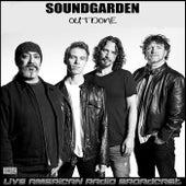 Outdone (Live) de Soundgarden