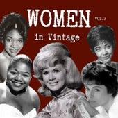 WOMEN in Vintage Vol.3 fra Various Artists